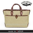 Designer Bag Cotton Canvas Tote Bag made in Japan SILVER LAKE CLUB | 130528