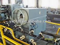 Drum Blowing machine for Mauser Group barrel making equipment 200 liter 55 gallon or drum machine line 216.5 liter