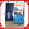 140w solar panel system