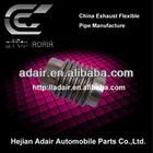 auto exhaust flexible bellows pipe