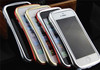 DRACO V Aluminum Case / Bumper Deff Cleave Aluminum Bumper Case for iPhone 5 With Retail Packaging Box