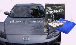 Super Car Sealant | 5 Years No Wax , Glass Coat for Car Body - Ultra Pika Pika Rain