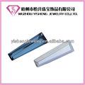 tapper forma de engrase de calidad inferior de cristal de piedra de piedra preciosa azul nombres