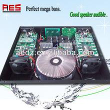 2012 NEW Bravo Audio Ocean Mini Valve Class A Tube Headphone Amplifier headphone amplifier
