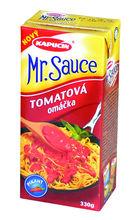 Mr. Sauce tomato flavor