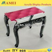 customized acrylic godrej furniture price list/POP acrylic godrej furniture price list