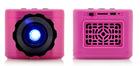 Portable Projector For Kids - 5 Lumens, 128x128 (PJ-06)