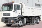MAN 33.360 6x4 Tipper Truck
