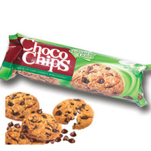 Confectionery, Biscuit- chocochip coconut