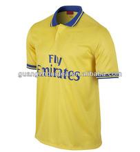 Wholesale/Custom 13/14 Player Version Arsenal Soccer Jersey,Blank Soccer Jerseys,Kids Soccer Jerseys,Football Shirts