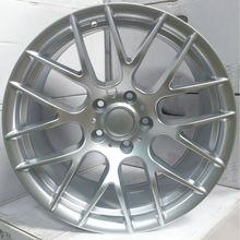 Alloy Wheels csl e92 19 Inch hyper silver pcd 5x120