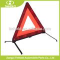 melhor qualidade de aviso de carro triângulo símbolo para segurança no trânsito