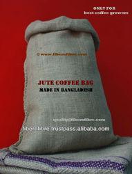Burlap Coffee Sacks, Burlap Cocoa Sacks, Jute Bags