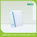 White\color de papel de copia