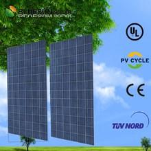 JA top seller used znshine solar modules pv panel