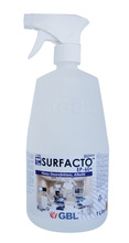6019 - SURFACTO EP-60+ Quick Surface Disinfectant; Alcohol Based