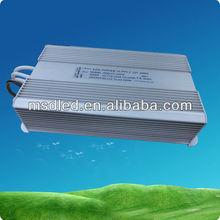 led power supply 12v 200w 0-10v dimmable led driver 200w