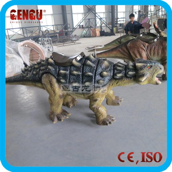 Robot Dinosaurus Lopende Robot Dinosaurus