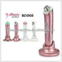 2013 hot selling ultrasonic beauty best facial massager