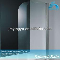 5mm/6mm glass pivot shower screen