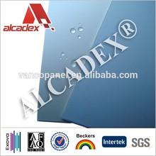 Color Coated Aluminum Sheets/Guangdong Building Materials