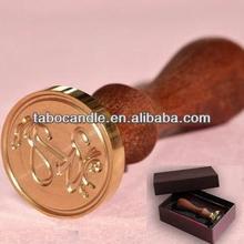 Custom logo sealing stamper/Sealing wax seal products