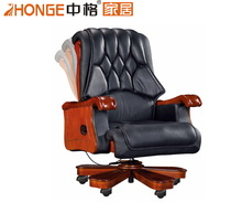 Exectitive office chairs wholesale A03#
