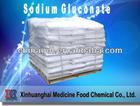 chemicals used in medicines sodium Gluconate
