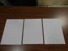 Carbon Less Paper ( NCR Paper )