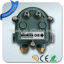 Hangzhou CATV line directional coupler