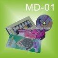 طابعة رقمية الأظافر md-01