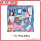 popular small plastic baby dolls