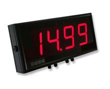 Large Wireless Telemetry LED 4-digit display (T24-LD1)