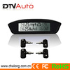 car security Tire Pressure Monitoring System universal Wireless LCD best TPMS
