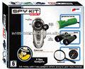 espião série kit 1