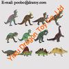 OEM factory simulation dinosaur toys,dinosaur figurine