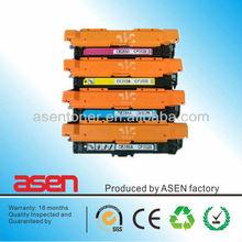 Zhuhai hot selling new color toner cartridge compatible Canon GPR-29,29H for Canon LBP 5460/7700C/7750C