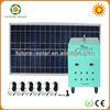18v150w solar fan lighting system with CE certificate