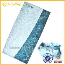 cheap multi use bandana digital printing bandana
