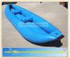 PVC or TPU or Hyplaon Mateiral inflatable kayak YAHAK-2