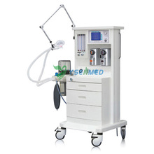 2014 promotion advanced medical mobile anesthesia(with ventilator )