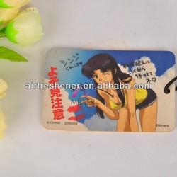 Japanese Movies Japan Paper Japanese Perfume Hanging Car Air Fresheners
