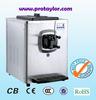 High quality Single flavor frozen yogurt machine ICM-5A