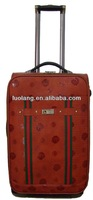 women trolley luggage bag suicase set