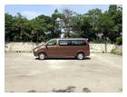 FOTON 7seats/diesel/LHD MPV