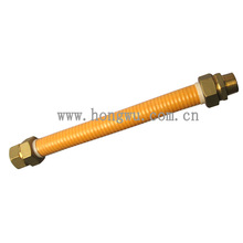 Stainless steel gas connection cooker hose factory price