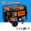 Hydrogen Powered Electricity Generator