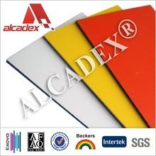 acp panel, aluminium fascia board materials