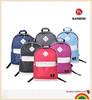 Adjust Strap swiss gear laptop backpack bag Top Quality laptop backpack 1680d