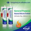 Multi Purpose Neutral High Temperature Rtv Silicone Sealant